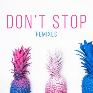 Don't Stop - Zen Eyer Remix by Kaysha, Zen Eyer