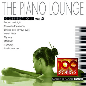 The Piano Lounge Collection, Vol. 2 album