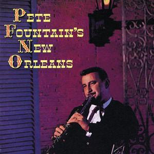 Pete Fountain's New Orleans album
