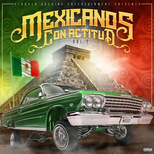 Mexicanos Con Actitud
