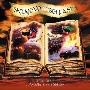 Sarajevo/belfast album