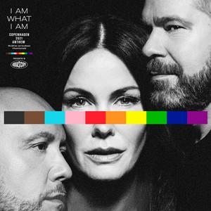 I Am What I Am (Remixes)