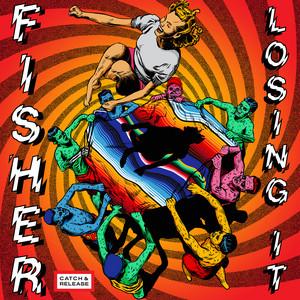Losing It cover art
