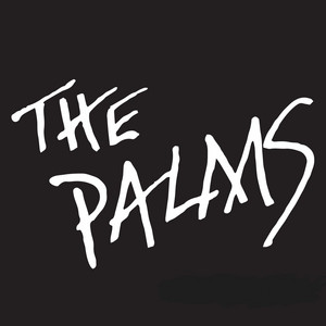 The Palms - EP