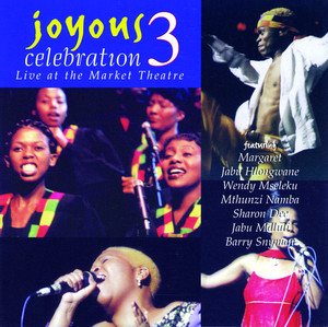 Lord I Can Feel by Joyous Celebration