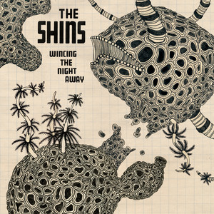 Wincing The Night Away album