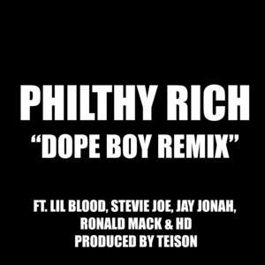 Dope Boy Remix
