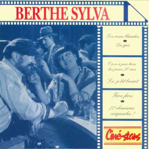 Ciné-Stars: Berthe Sylva album