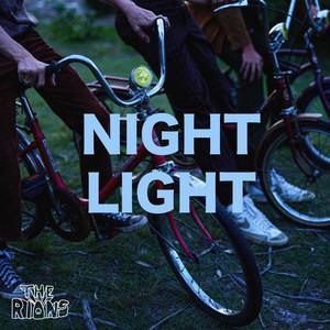 Night Light cover art