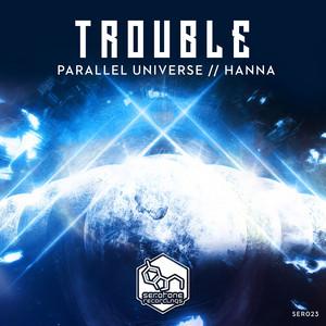 Parallel Universe // Hanna