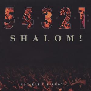 Shalom - 5.4.3.2.1. Shalom!