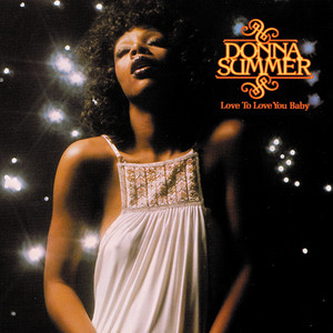 Donna Summer – Love To Love You Baby (Studio Acapella)