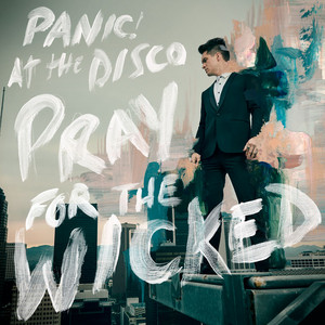 Panic At The Disco – High Hopes (Studio Acapella)