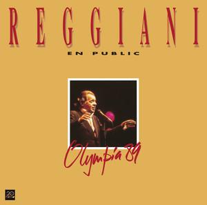 Olympia 1989 album