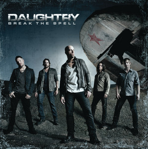 Daughtry – Crawling Back to You (Studio Acapella)