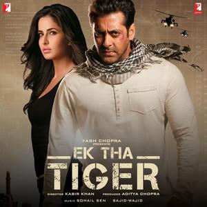 Ek Tha Tiger (Original) album
