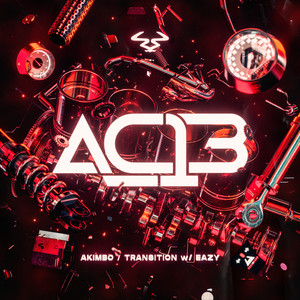Transition (with Eazy) by AC13, Eazy