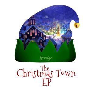 The Christmas Town EP album