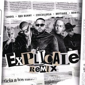 Explícale (feat. Cosculluela & Brytiago) [Remix]