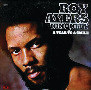 Time And Space by Roy Ayers Ubiquity