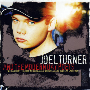 Joel Turner and the Modern Day Poets