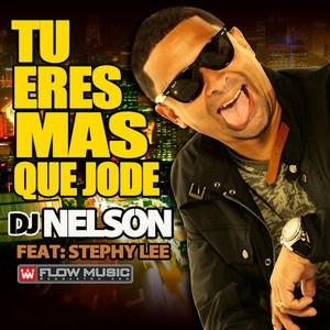 Tu Eres Mas Que Jode (feat. Stephy Lee)