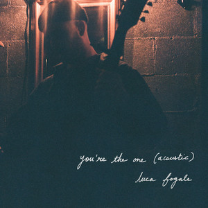 You're the One (Acoustic)