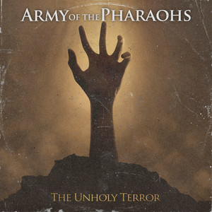 The Unholy Terror (Crown Jewel Edition)