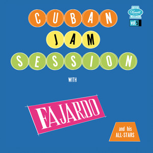 Cuban Jam Session, Vol. 5 album