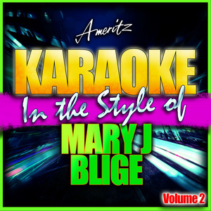 Mary J. Blige Ft. Brook Lynn – Enough Cryin (Acapella)