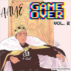Game Over, Vol. 2