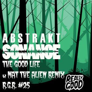 The Good Life - R.G.R. #25