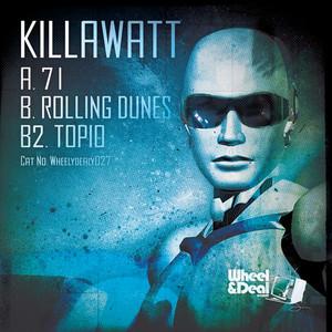 71 / Rolling Dunes / Topio