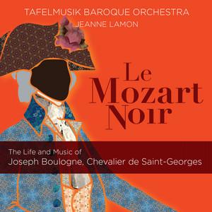 Symphony in G Major, Op. 11 No. 1: I. Allegro by Joseph Boulogne Chevalier de Saint-Georges, Tafelmusik Baroque Orchestra, Jeanne Lamon