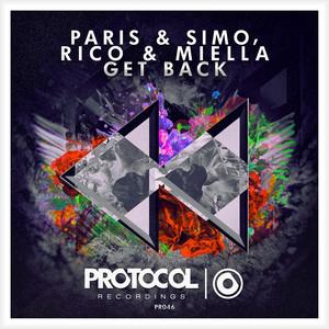 Paris & Simo – Get Back (Acapella)
