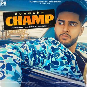 Champ cover art