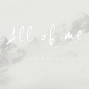 All of Me - Single
