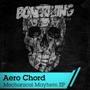 Mechanical Mayhem EP