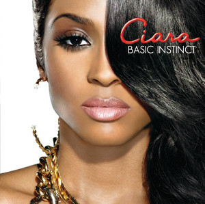 Ciara – Heavy Rotation (Acapella)