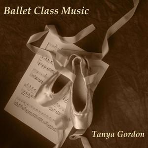 Small Allegro 3 (Jetes) by Tanya Gordon