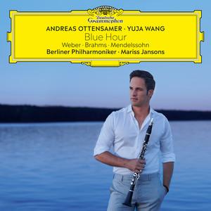 Clarinet Concerto No. 1 in F Minor, Op. 73: 3. Rondo by Carl Maria von Weber, Andreas Ottensamer, Berliner Philharmoniker, Mariss Jansons