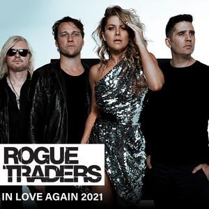 In Love Again 2021 (James Ash & Marcus Knight Radio Edit)