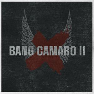 Bang Camaro – Blood Red Rock (Studio Acapella)