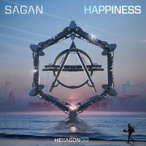 Happiness by Sagan