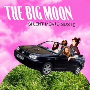 Silent Movie Susie