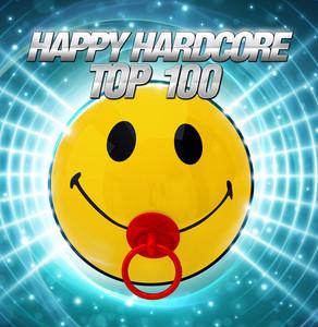 Happy Hardcore Top 100 album