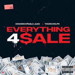 Everything 4 Sale (feat. Young Dolph)