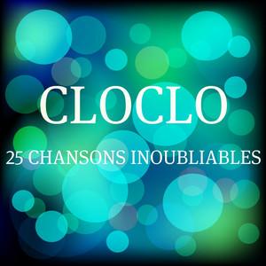 Cloclo (25 chansons inoubliables) album