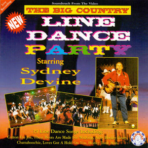 The Big Country Line Dance Party album