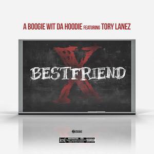 Best Friend (feat. Tory Lanez) cover art